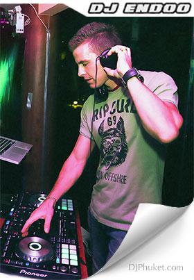 DJ Phuket